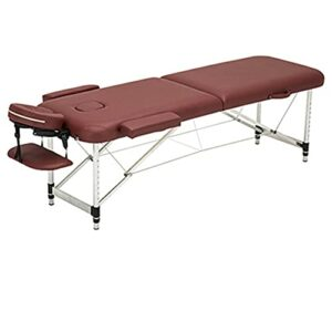 Table de massage pliante et portable pour spa