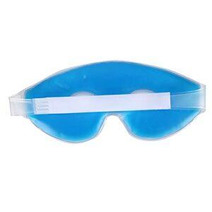 Tenpac Masque pour Les Yeux, Masque pour Les Yeux Gel Ice, pour Détente Voyager Détente Sommeil Puffiness Eye