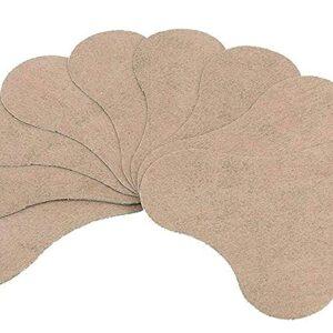 YuKeShop Lot de 10 patchs de moxibustion auto-chauffants pour la colonne cervicale – Soulage la fatigue des articulations / du cou / des épaules / du dos / des jambes