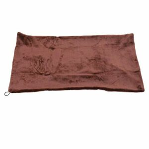 Couverture chauffante confortable, charge USB châle chauffant coussin chauffant respirant garder au chaud rapidement avec câble USB pour la maison pour enfant pour l'hiver pour les femmes(café)