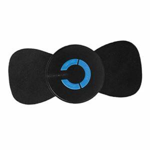 NC Mini Stimulateur de Massage Cervical de Masseur de Cou électrique – Alimenté Par batterie
