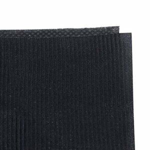 Réchauffeur de taille, coussin chauffant pliable Coussin chauffant imperméable en fibre de carbone électrique avec interface USB pour la taille Coussin abdominal pour réchauffer l'épaule