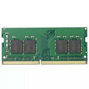 Tree-fr-Life Ddr4 2400 4gb 8g 16g Notebook Memory Stick Original Véritable Haute Performance Faible Temps de Réponse Vert 2400 16Go
