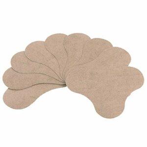 Autocollant professionnel de moxibustion, patch auto-chauffant, 10 pièces/boîte de tissus mous pour les pièces de vertèbre cervicale