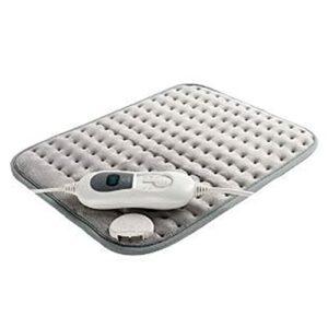 GDYJP Tampon Chauffant, Micro-Ondes de Chauffage électrique pour la Taille de l'estomac Douleur de la thérapie de Chaleur relife (Color : A, Taille : 40 * 30cm)