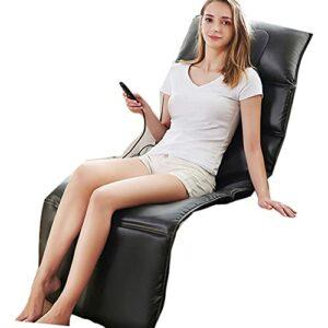 G-FLOOR-MAT Massage du Dos avec Chaleur Coussin De Massage Multifonctionnel Corps Couverture De Massage Matelas Coussin Coussin Chauffant