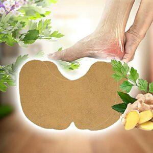 Kit de 60 patchs de soulagement du genou Mrjoint, la meilleure solution pour soulager votre douleur au genou