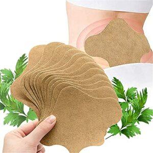 Kit de patchs de soulagement du genou Mrjoint, patchs de soulagement de la douleur au genou, soulagement rapide des douleurs articulaires pour le genou, le dos, le cou, l'épaule (Lumbar Patch,36pcs)