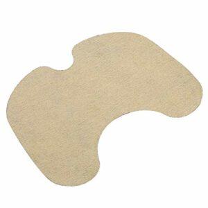 Moxa Pad, Patch de chaleur de moxibustion pour genou d'absinthe pratique et naturel pour vos différents besoins