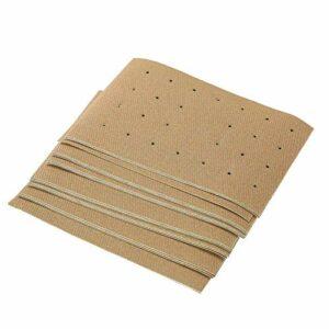 Patch auto-chauffant, autocollant de moxibustion de conception de patch auto-chauffant étirer les tissus mous pour un usage domestique
